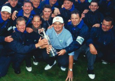 British Open Golf Championship 1999