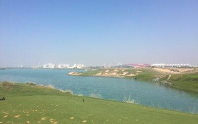 Yas Links – Abu Dhabi
