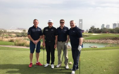 Commercial Bank Qatar Masters – Pro-Am