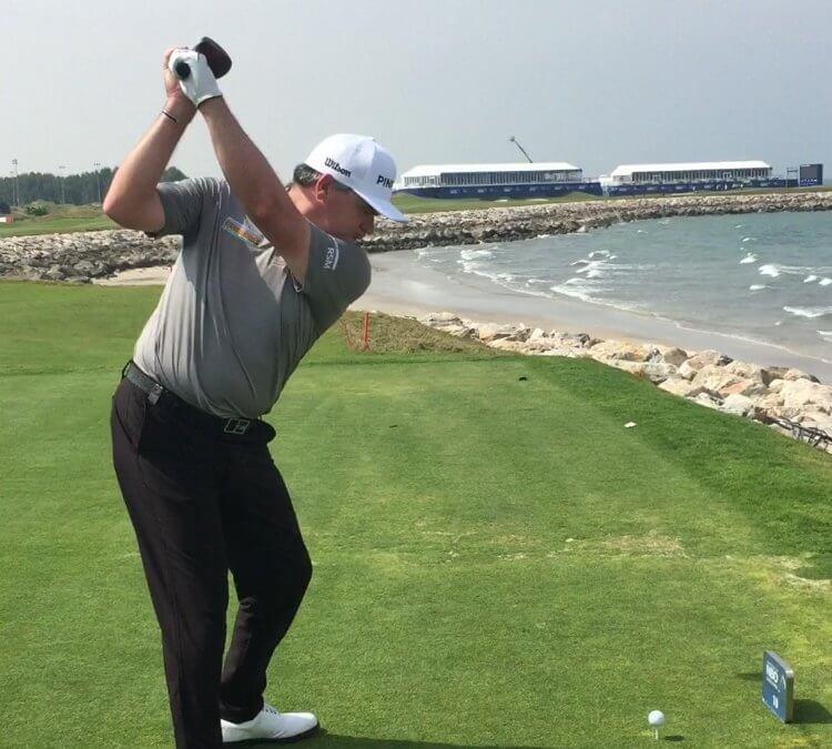 NBO Oman Open 13 Feb