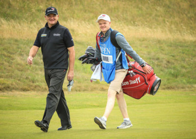 146th Open Championship - Previews