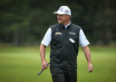Aberdeen Asset Management Paul Lawrie Matchplay - Previews