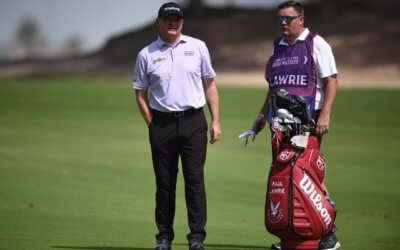 Commercial Bank Qatar Masters – Rounds 3 & 4