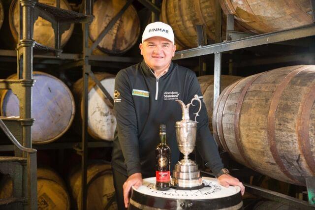 Loch Lomond Whisky