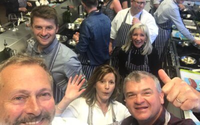 Nick Nairn Cook School