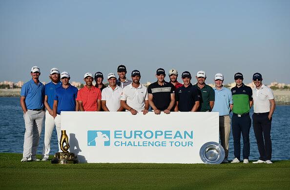 Challenge Tour Grand Final