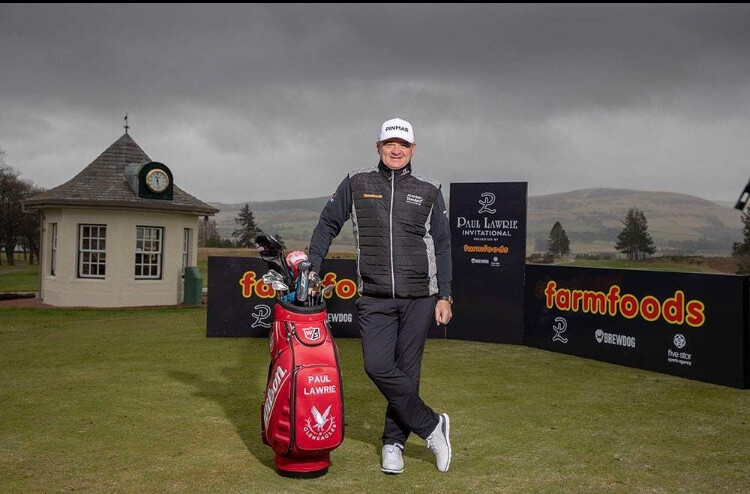 Farmfoods Paul Lawrie Invitational 2019