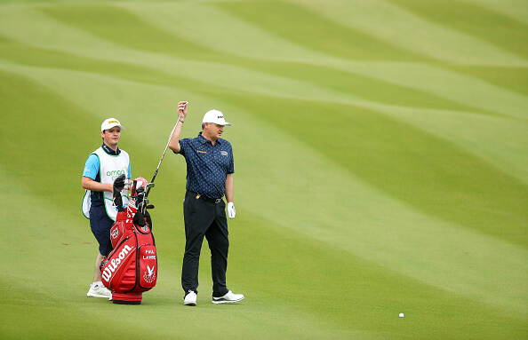 R1 Oman Open