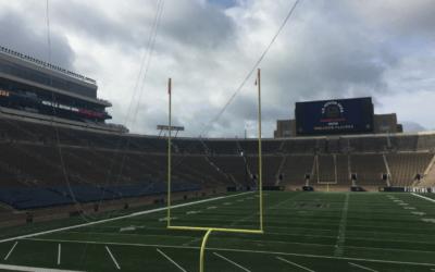 US Senior Open – Notre Dame