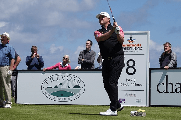 Farmfoods European Legends Links Championship
