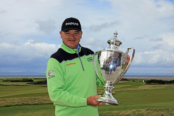 Scottish Seniors Open